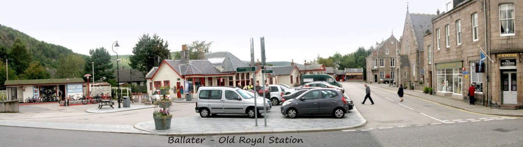 Ballater - Station 2