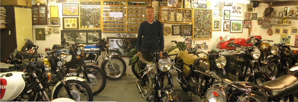 Motorcycle Museum Armoy