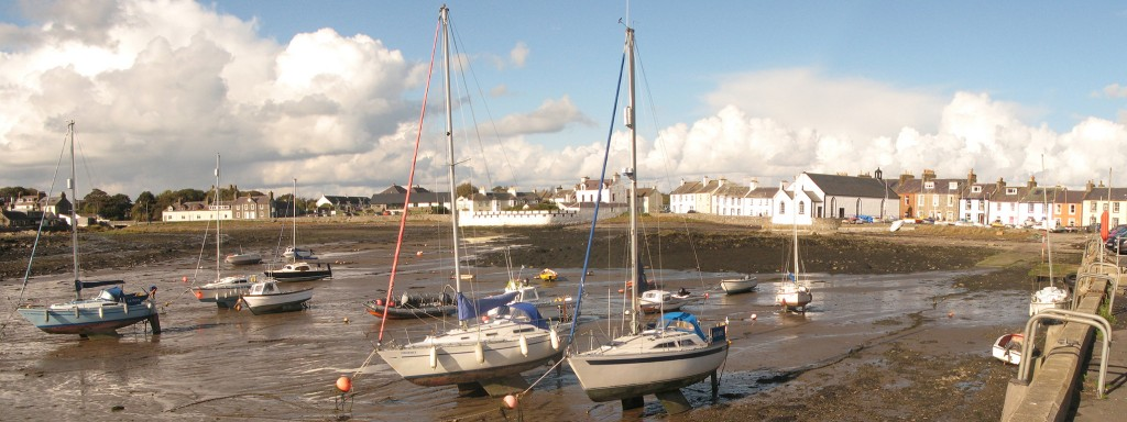 Isle of Whithorn (4)